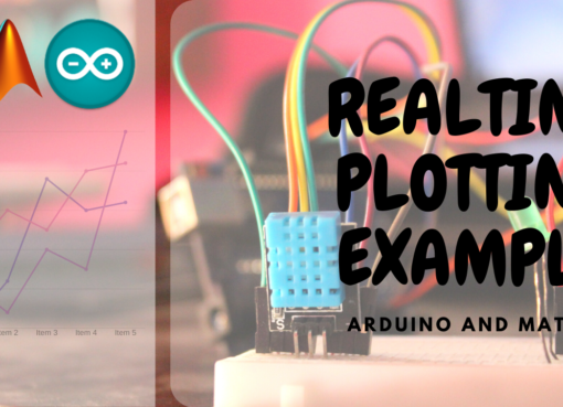 Arduino Realtime graph plot using Matlab